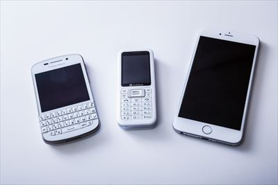 携帯を売るタイミング